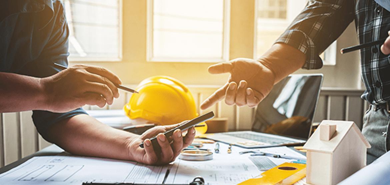 """Bauträger und Projektentwickler erstellt Workflow Management System auf Basis der Anwendungsplattform """"Mendix"""""""